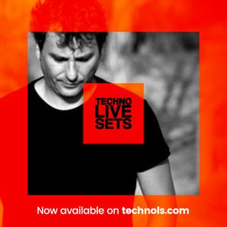 Techno: Carlos Cmix - Live At Panama Club, Amsterdam (MO7AI Radio, Podcast 06)