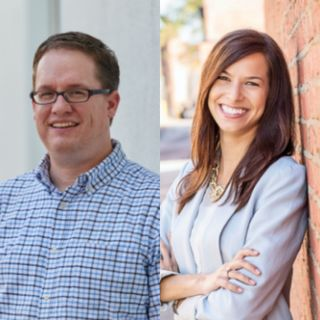 Agency Recovery Series with Mickey and Ali of GreenMellen Media