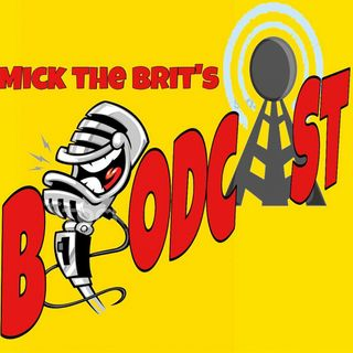 The 9 11 18 MickThe Brit Brodcast