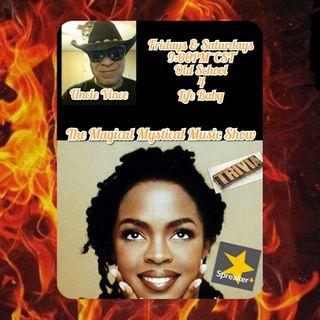 The Magical Mystical Music Show 8-7-2021