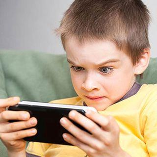 """""""Si vieran lo que yo veo cada día no le darían celulares a sus hijos"""""""