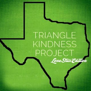 Recap: 'Hijacking' the Triangle Kindness Project