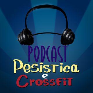 Fitness e Scienza con Domenico Aversano (Skeptical Dragoon) - Podcast di Pesistica e Crossfit
