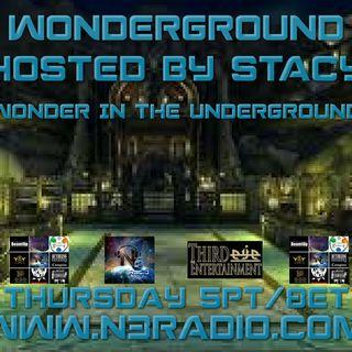 Wonderground Mix