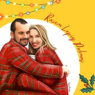 PODMAS #29 Życzenia świąteczne od zaprzyjaźnionych podcasterów i podcasterek & podmasowe bloopersy