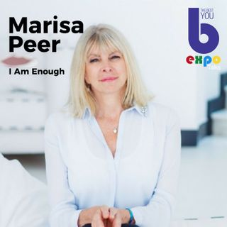 Marisa Peer at The Best You EXPO