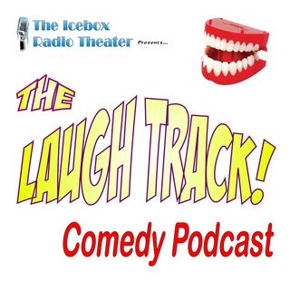 The Laugh Track; Shorts Vol 8