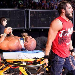 UWR Podcast Episode 2 Part 3: NXT Takeover Chicago 2