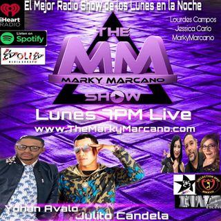 Tonight | Julito Candela | Yohan Avalo | IWA Florida Wrestlers