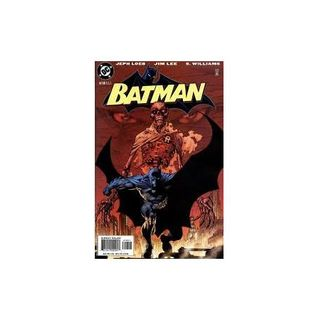 """Source Material #088 - Batman - """"Hush"""" (2002-2003) - part 3"""