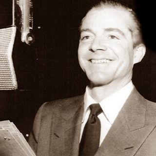Classic Radio Theater for February 4, 2019 Hour 2 - The Sleeper