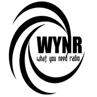 WYNR What You Need Radio Show w/ Host Vokalz