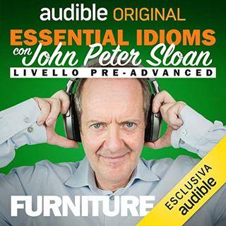 Essential idioms. Furniture - John Peter Sloan