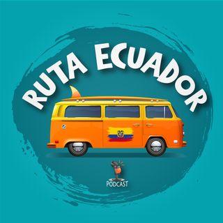 QUITO: Un lugar histórico y trascendental en el centro del mundo