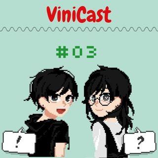 Vinicast #03 - Viagens