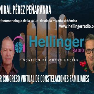 Entrevista Dr. Anibal Pérez Peñaranda en la Hellinger Radio