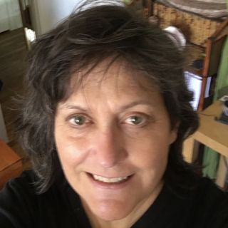 Cheryl Meril