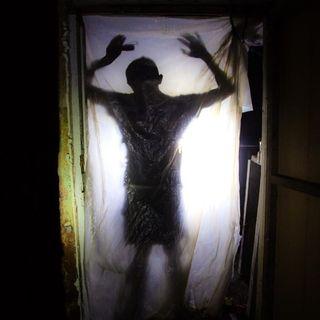 El Operador Fantasma (Historias De Terror)