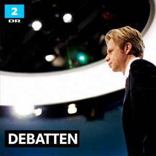 Debatten: #metoo - hvad har ændret sig? 2018-11-01