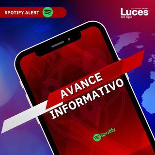 Avance Informativo 15 Septiembre 2021