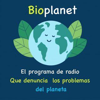 Radio GDR, la radio de 4º de Giner de los Rios. Bioplanet