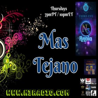 Mas Tejano Hosted By Stacy 9-3-2020