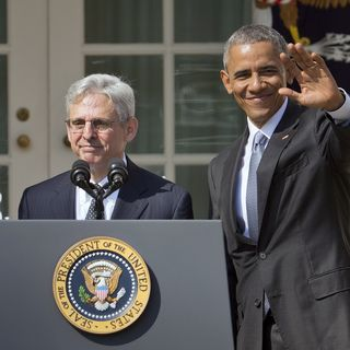 Who is Merrick Garland and Will He Get Confirmed?