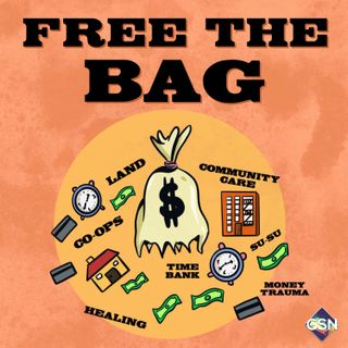 Ways our Ancestors taught us to Free the Bag