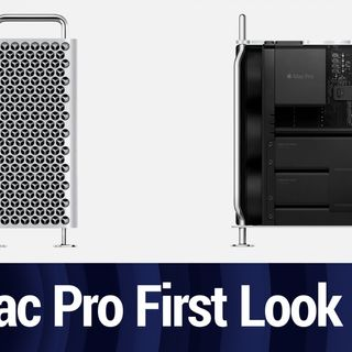 Mac Pro First Look Review from a Pro Perspective | TWiT Bits