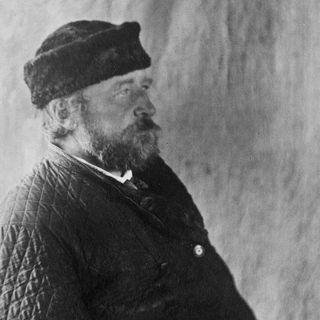S3E5. Adolf Erik Nordenskiöld: Med Vega gennem Nordøstpassagen