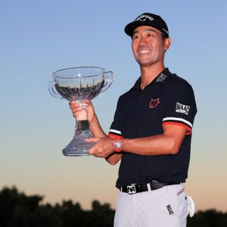Kevin Na Wins in Vegas