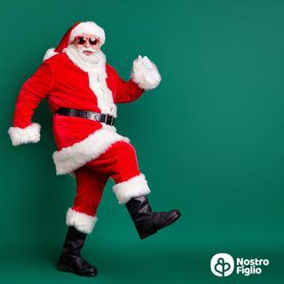 Qual è il vero colore di Babbo Natale?