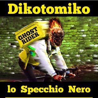 Lo Specchio Nero E14S02 - Ghost Rider - 21/01/2021