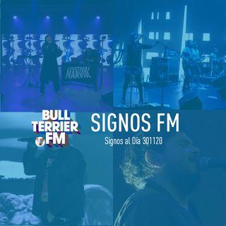 SignosFM #871 Signos al Día 301120