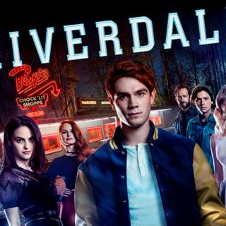 We're back: Riverdale Podcast