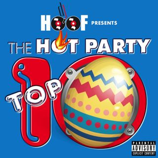The Hot Party Top 10 Episode 1916