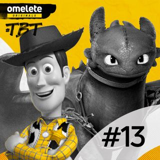 #13 Visitando a Pixar e a Dreamworks - com Fábio Gomes