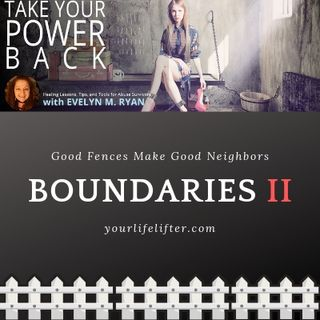 Boundaries Volume II