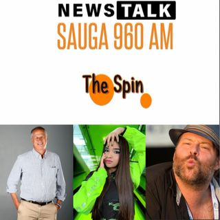 The Spin - August 7, 2020 - Mississauga Singer Cmagic5, Travel News For Canadians & Sending Kids Back to School