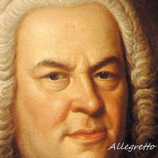 Allegretto per Signori - Bach - Suite 1