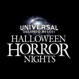 Park Hopping: Halloween Horror Nights