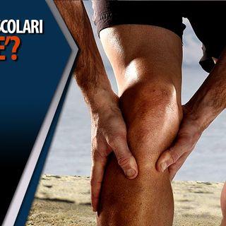 Soffri di Crampi | Crampi muscolari e Sport: perchè arrivano e come si risolve?