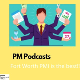 FWPMI Membership - PM Podcast Episode 2