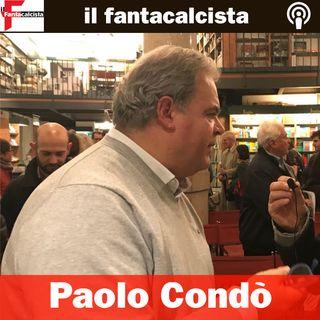 Il fantacalcista: ospite Paolo Condò