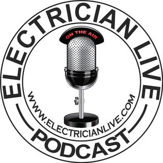 Electrician Live- Part 2 - Examining Receptacle Placements in 210.52