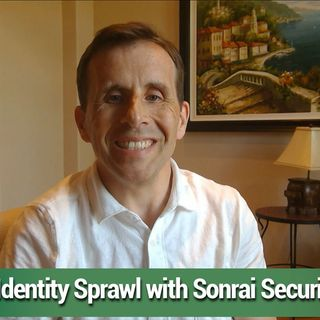 TWiET 436: Identity Mode: Random - Chip shortage affects automakers, 60TB hard drives might be coming, Sonrai Security on identity sprawl in