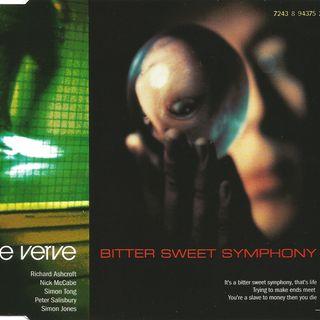 The Verve - Better Sweet Symphony