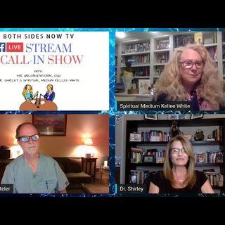 Remote Healing - Dr. Stephen Stiteler