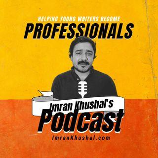 Imran Khushal's Podcast