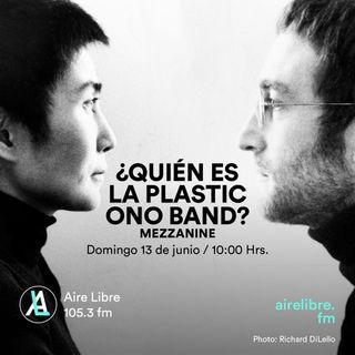 ¿Quién es la Plastic Ono Band? (Promo)